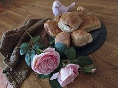 Upečte si tradiční velikonoční klobásníky, které milují i v Texasu