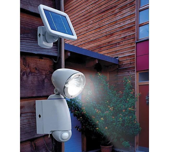 Odolná solární svítidla pro každou zahradu