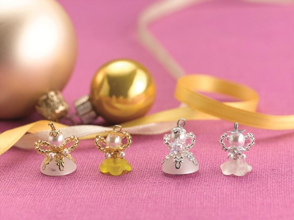 Miniaturní andílci