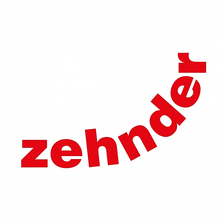 Logo Zehnder Group Czech Republic s.r.o.