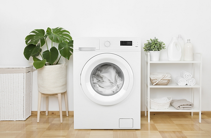 Pokud chcete, aby prádlo dlouho vydrželo, pečujte o něj (Zdroj: Deposiphotos)