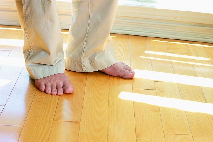 Proč použít  sádrovláknité desky při výstavbě podlah?