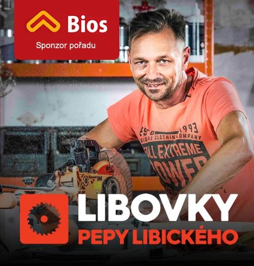 Libovky Pepy Libického