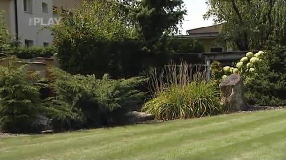 Podzimní hnojení zahrady
