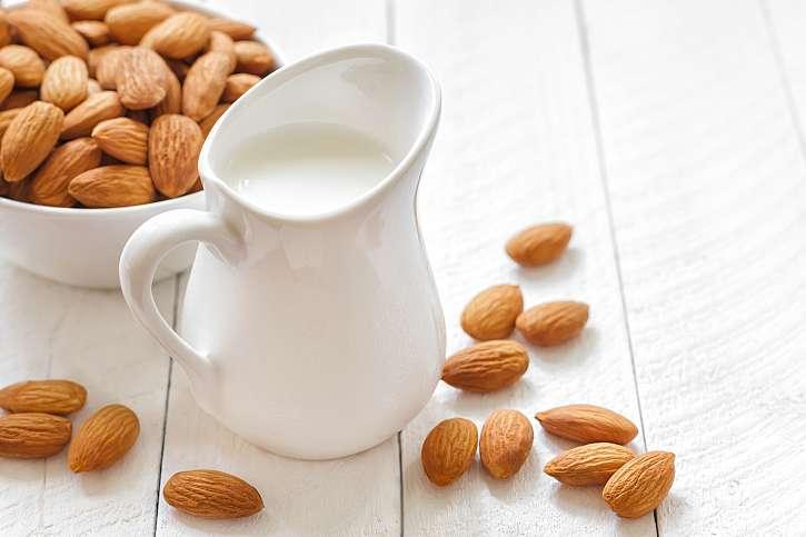 Domácí mléko