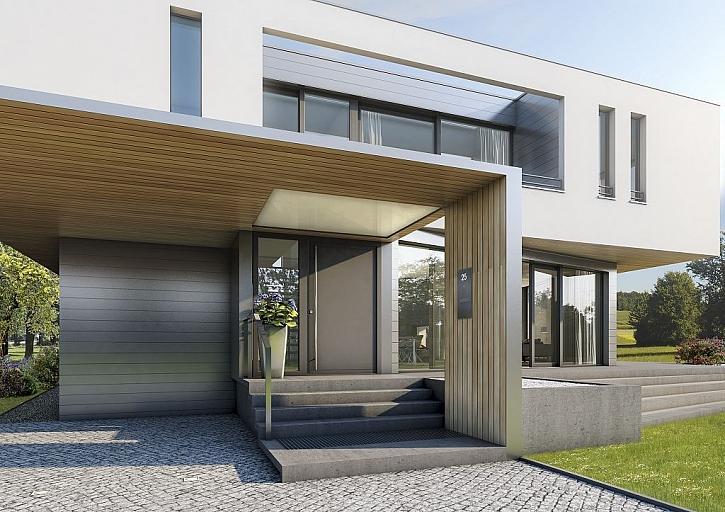 Inoutic/Deceuninck je jediný výrobce PVC dveřních profilů v bezpečnostní třídě RC3