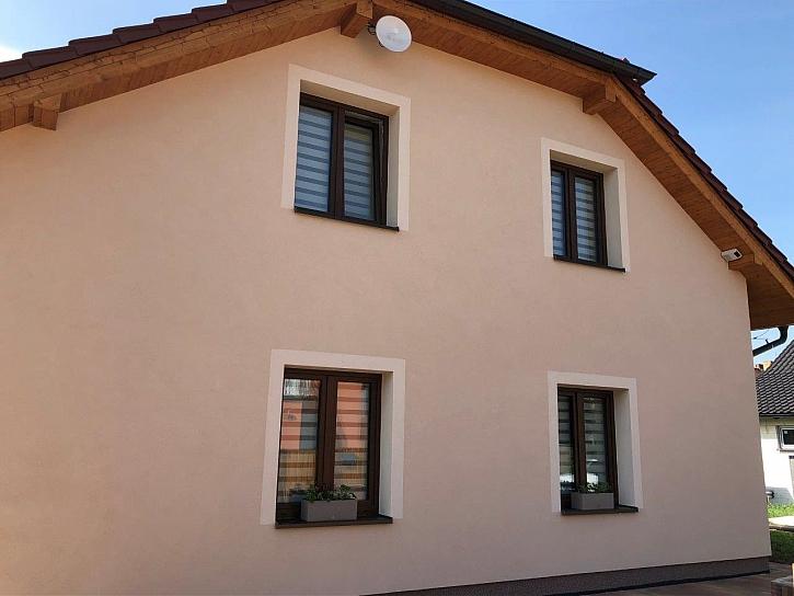 Potřebujete nová okna? Dbejte na jejich kvalitu (Zdroj: OTHERM)