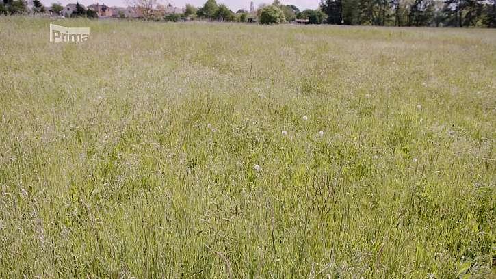 Údržba velkých travnatých ploch