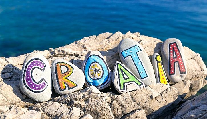 Vzpomínka na Chorvatsko