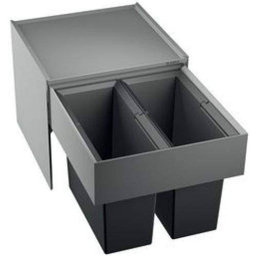 BLANCO Select Econ 45/2 košové systémy