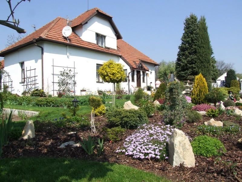 Zahrada jako galerie-1.díl