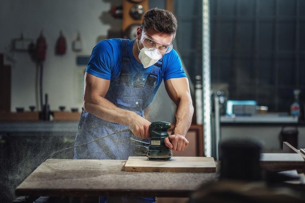 Kvalitní pracovní oblečení pro práci i volný čas