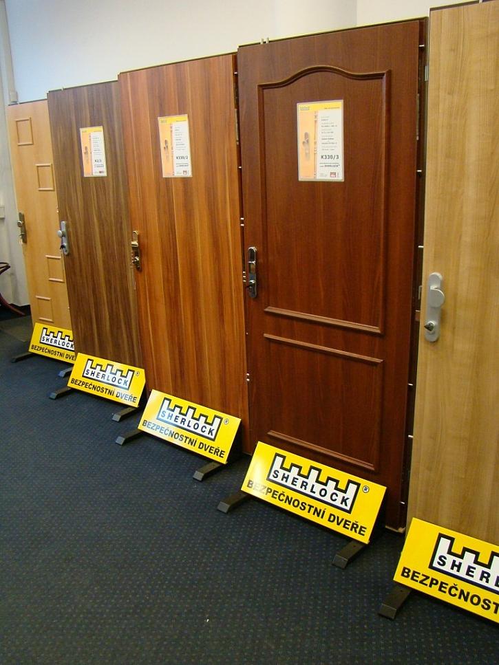 Podle čeho vybírat bezpečnostní dveře?