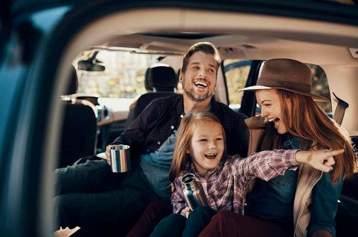 Vydejte se s dětmi na výlet (Zdroj: Emco)