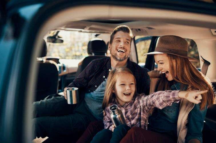 Máme pro vás pár tipů na prázdninový výlet s dětmi