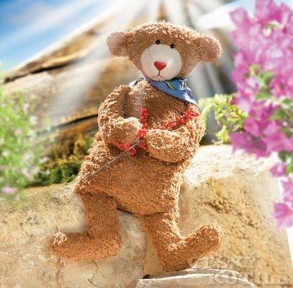 Medvídek Brumlík