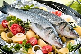 Máte rádi grilované ryby? Inspirujte se našimi recepty a stanete se mistrem grilu!