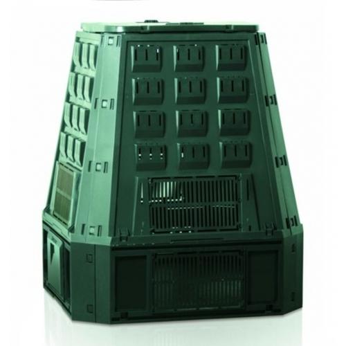 PROSPERPLAST EVOGREEN 630L Kompostér zelený