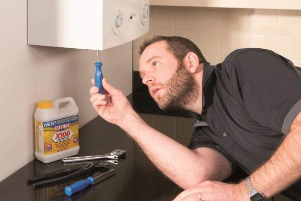 Jak udržovat topný systém v té nejlepší kondici?