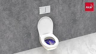 18. díl Online stavebního deníku strávíme na WC a nakoukneme z kamen do komína