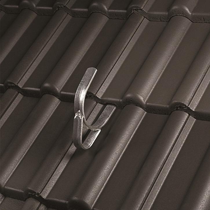 Příslušenství pro montáž solárních a fotovoltaických systémů
