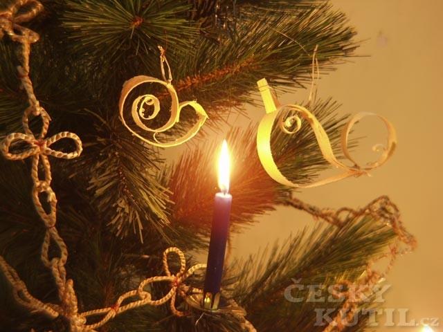Tipy na vánoční dekorace a výzdobu