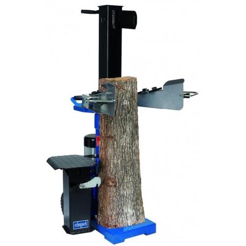 SCHEPPACH HL 1200 S Vertikální štípač dřeva