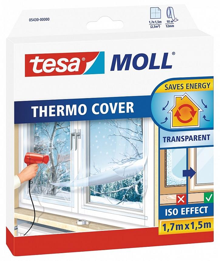 tesamoll® Termoizolační fólie na okna