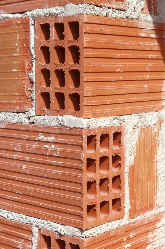 Duté materiály se ke stavbě používají stále častěji