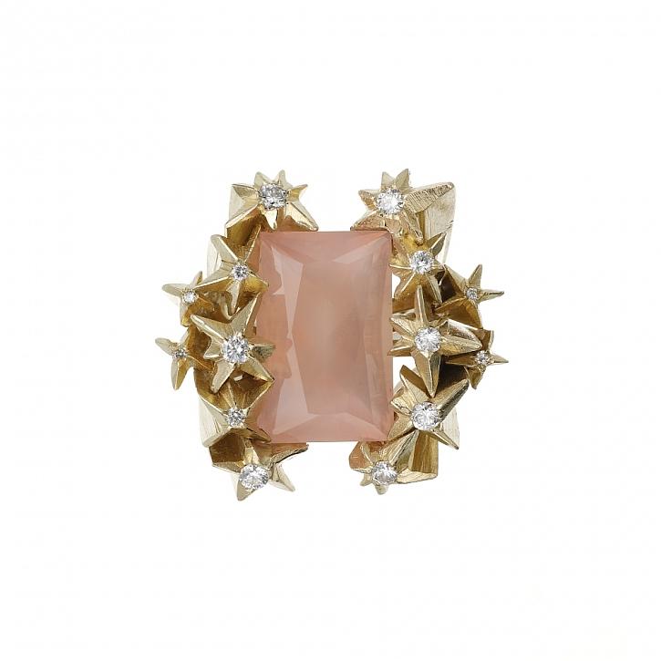 Prsten z kolekce Sadalsuud