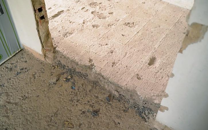Srovnejte podlahy do latě! Ukážeme vám, jak si poradit snivelací podlah
