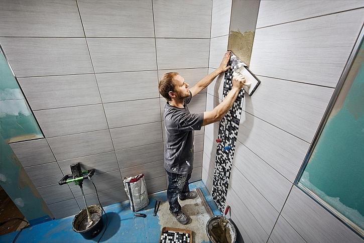 Jak se mozaikové obklady prodávají?