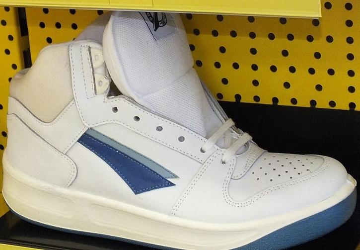 Správné boty nejen do roboty