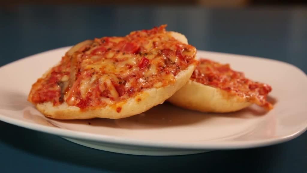 Pizza housky – vychytaná rychlovka