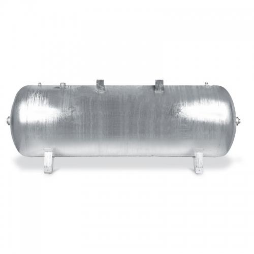 Ležící tlaková nádoba DB VZ 2000/16 H 2500901