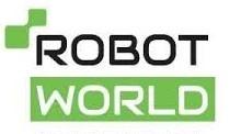 Logo ROBOT WORLD s.r.o.