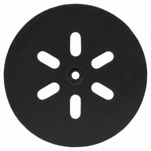 BOSCH Brusný talíř, střední, 150 mm 2608601052