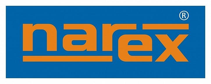 Logo Narex s.r.o.