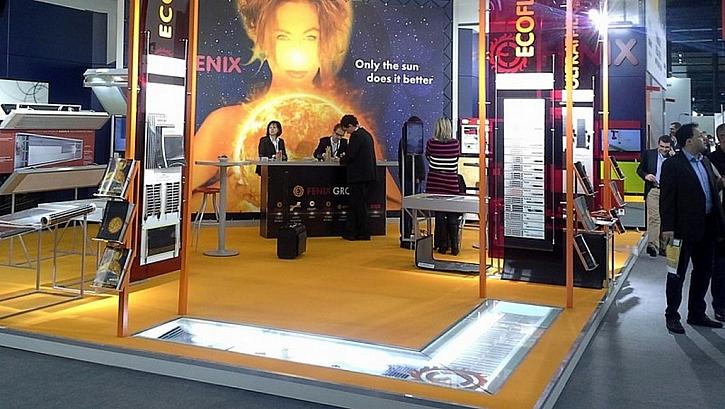Fenix Trading specialista na sálavé vytápění zve na veletrh FOR THERM 2016