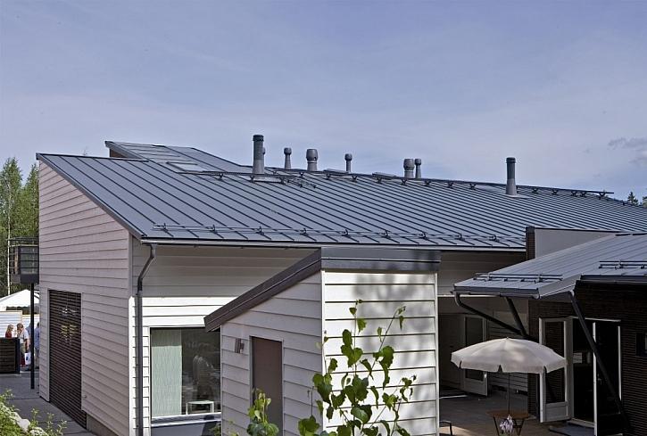 Zajistěte si bezpečnost své střechy