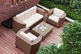 Pomůžeme vám s výběrem té správné podlahy na balkon