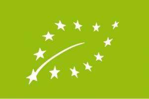 EU značka bio