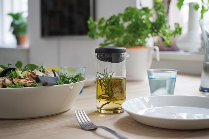 Saláty jsou správný recept na jarní únavu