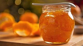 Domácí pomerančová marmeláda 3x jinak