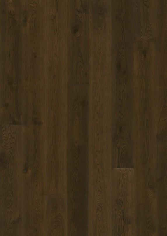 Tříslově zbarvený dekor Dub Nouveau Tawny