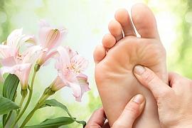 Jak pečovat o nohy a chodidla během léta, aby byly zdravé, krásné a voňavé?
