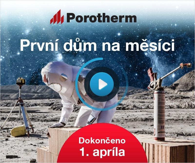 Wienerberger úspěšně dokončil testy cihel na Měsíci