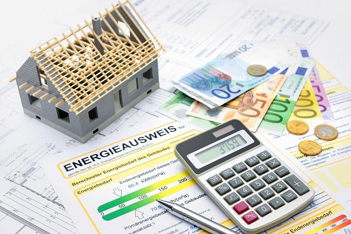 Efektivní snížení výdajů při úniku tepla (Zdroj: Depositphotos)
