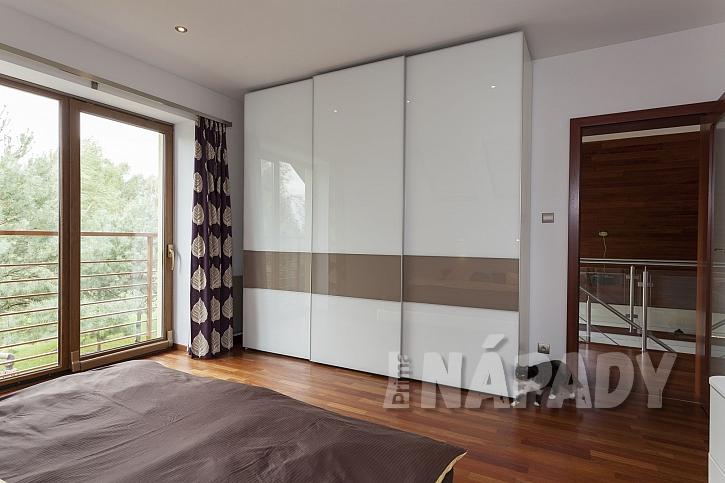 Vestavěné skříně - inspirace (Zdroj: Depositphotos.com)