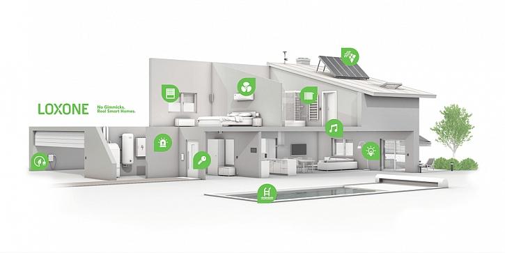 O jaké technologie se v domě (ne)musíme neustále starat